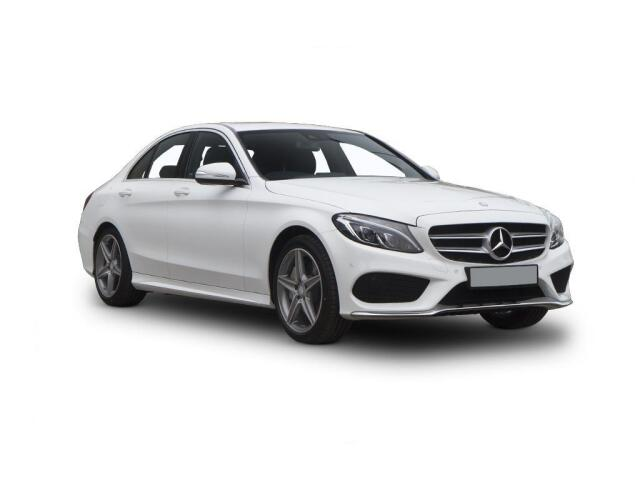 Mercedes-Benz C-Class C200D Se Executive Edition 4Dr Diesel Saloon